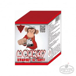 CLE4026 MONKEY 20 mm 16s 18/1 F2