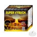 CLE4039 SUPER VYBUCH / SUPER ATOM 30mm 49s 2/1 F3