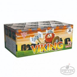 CLE4102 VIKING 20mm 72s 4/1 F2