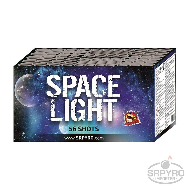 CLE4150 SPACE LIGHT 20-25-30mm 56s 4/1 F3