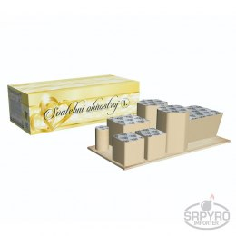 CLE4506W WEDDING fontanna + 50x20mm 36x25mm 70x30mm 1/1 F2