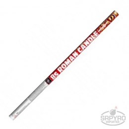 CLE6035 Roman candle rzymskie ognie 30mm 8s bazooka 36/1 F3