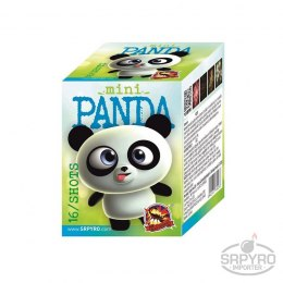 cle4026-M MINI PANDA 20mm 16s 18/1 F2
