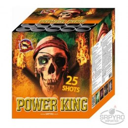 cle4052 POWER KING 48mm 25s 2/1 F3