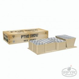 cle4516 PYROSHOW 290 258x20mm 32x30mm 1/1 F3